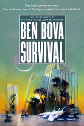 Survival Book Cover - Click to open Top Sellers panel