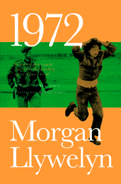 1972: A Novel of Ireland's Unfinished Revolution Book Cover - Click to open New Releases panel