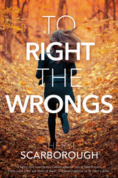 To Right the Wrongs Book Cover - Click to open Coming Soon panel