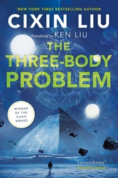 The Three-Body Problem Book Cover - Click to see book details