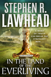 In the Land of the Everliving Book Cover - Click to open Top Sellers panel