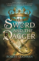 The Sword and the Dagger Book Cover - Click to open Coming Soon panel