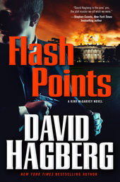 Flash Points Book Cover - Click to open Top Sellers panel