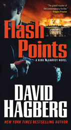 Flash Points Book Cover - Click to open Coming Soon panel