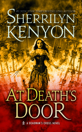 At Death's Door Book Cover - Click to open New Releases panel