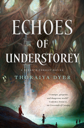 Echoes of Understorey Book Cover - Click to open New Releases panel