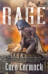 Rage Book Cover - Click to open Top Sellers panel