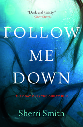 Follow Me Down Book Cover - Click to open New Releases panel
