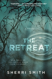 The Retreat Book Cover - Click to open Coming Soon panel