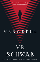 Vengeful Book Cover - Click to open Top Sellers panel