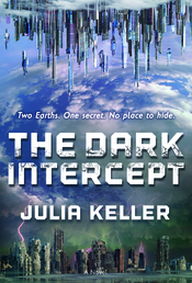 The Dark Intercept Book Cover - Click to open New Releases panel