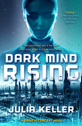 Dark Mind Rising Book Cover - Click to open New Releases panel