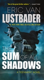 The Sum of All Shadows Book Cover - Click to open New Releases panel