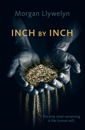 Inch by Inch Book Cover - Click to open Coming Soon panel