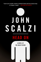 Head On Book Cover - Click to open Top Sellers panel