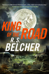 King of the Road Book Cover - Click to open New Releases panel