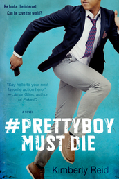 Prettyboy Must Die Book Cover - Click to open Top Sellers panel