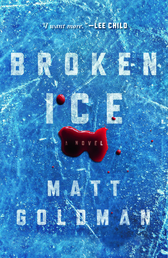 Broken Ice Book Cover - Click to open Top Sellers panel