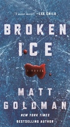 Broken Ice Book Cover - Click to open New Releases panel