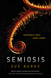 Semiosis Book Cover - Click to open Top Sellers panel