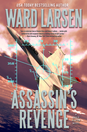Assassin's Revenge Book Cover - Click to open Top Sellers panel