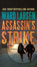 Assassin's Strike Book Cover - Click to open New Releases panel