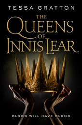 The Queens of Innis Lear Book Cover - Click to open Top Sellers panel