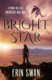 Bright Star Book Cover - Click to open New Releases panel