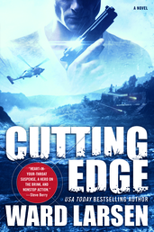 Cutting Edge Book Cover - Click to open Top Sellers panel