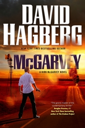 McGarvey Book Cover - Click to open New Releases panel