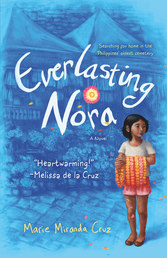 Everlasting Nora Book Cover - Click to open Top Sellers panel