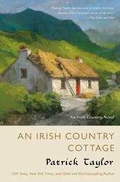 An Irish Country Cottage Book Cover - Click to open Top Sellers panel