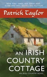 An Irish Country Cottage Book Cover - Click to open Coming Soon panel