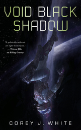 Void Black Shadow Book Cover - Click to open Top Sellers panel