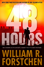 48 Hours Book Cover - Click to open Top Sellers panel