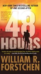 48 Hours Book Cover - Click to open Coming Soon panel