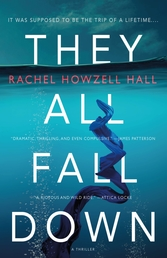 They All Fall Down Book Cover - Click to open Top Sellers panel