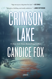 Crimson Lake Book Cover - Click to open Top Sellers panel