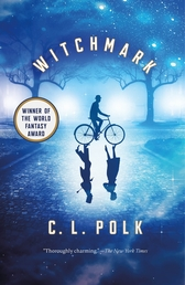 Witchmark Book Cover - Click to see book details