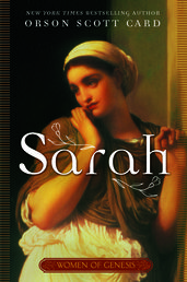 Sarah Book Cover - Click to open Coming Soon panel