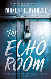 The Echo Room Book Cover - Click to open Coming Soon panel
