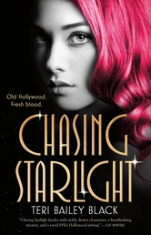 Chasing Starlight Book Cover - Click to open New Releases panel