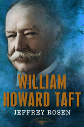 William Howard Taft Book Cover - Click to open New Releases panel