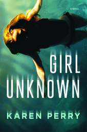 Girl Unknown Book Cover - Click to open Henry Holt panel