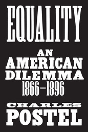 Equality Book Cover - Click to open Coming Soon panel