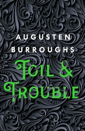 Toil & Trouble Book Cover - Click to open Top Sellers panel