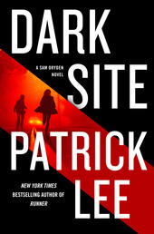 Dark Site Book Cover - Click to open Coming Soon panel