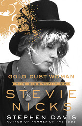 Gold Dust Woman Book Cover - Click to open Top Sellers panel