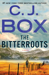 The Bitterroots Book Cover - Click to open Top Sellers panel