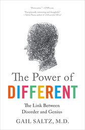 The Power of Different Book Cover - Click to open Coming Soon panel